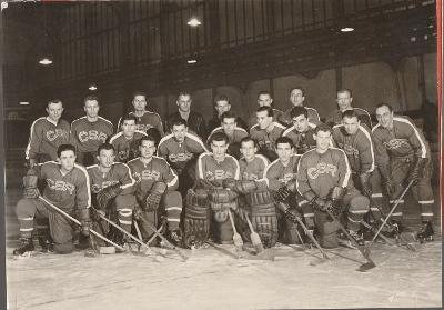 Národní mužstvo ČSR 1960