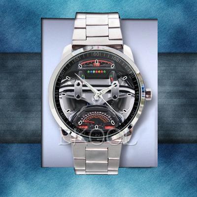 Suzuki Boulevard m109r Sport - pánské hodinky nerezová ocel