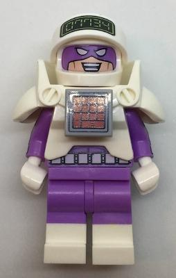 LEGO figurka sběratelská batman movie Calculator