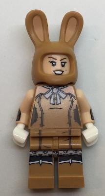LEGO figurka sběratelská batman movie March Harriet