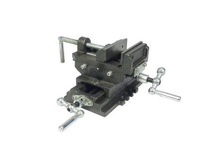 Svěrák křížový 100 mm