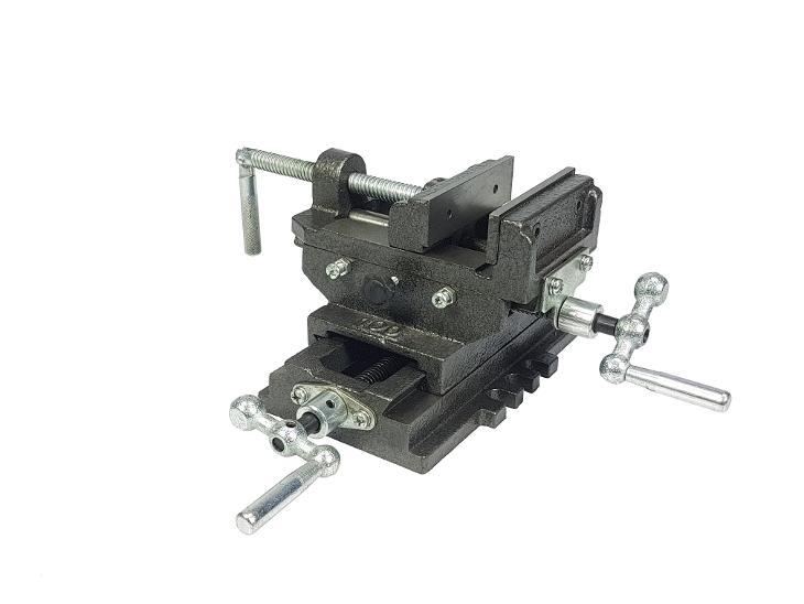 Svěrák křížový 100 mm  - Nářadí