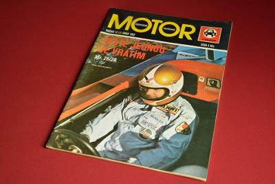 MOTOR  1982/14