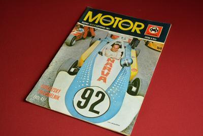 MOTOR  1981/13
