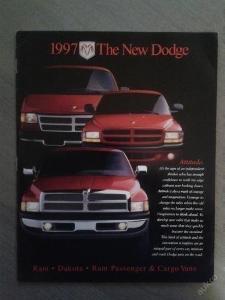 .Dodge Trucks 1997