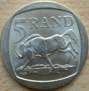 JAR 5 Rand 1994