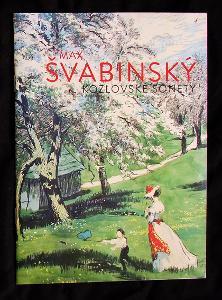Max Švabinsky - Kozlovské sonety