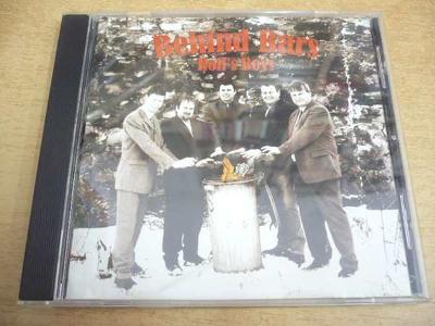CD ROLL´S BOYS / Behind Bars
