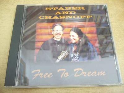 CD STABER and CHASNOFF / Free To Cream