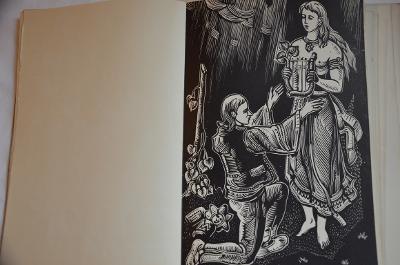 Jan Kollár- Slávy dcera (bibliofilie 1940 )