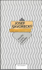 Josef Škvorecký - Neuilly a jiné příběhy