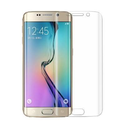 Nová ochranná čirá fólie Samsung Galaxy S6 Edge