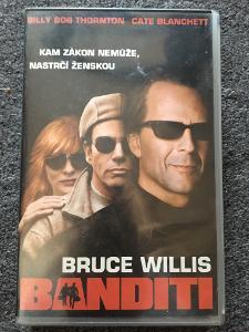 Banditi VHS