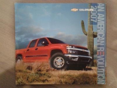 .Chevrolet Colorado   2007