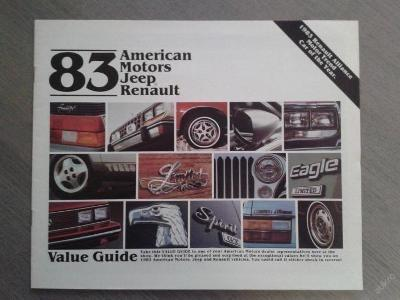 .AMC   1983