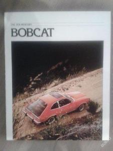 .Mercury Bobcat 1978