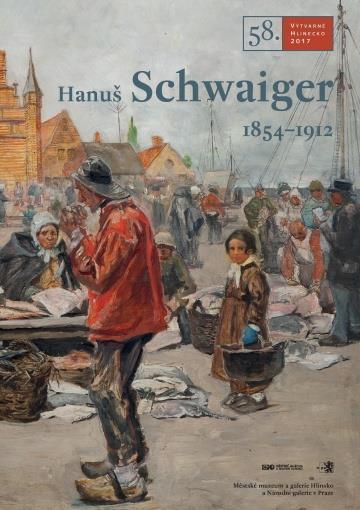 58. Výtvarné Hlinecko 2017 – Hanuš Schwaiger (katalog)