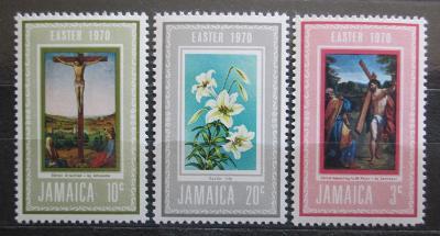 Jamajka 1970 Velikonoce Mi# 304-06 0677