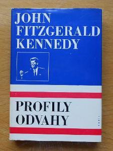 Profily odvahy - Kennedy, John Fitzgerald