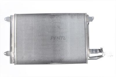 chladič klimatizace chlazení kondenzátor Octavia II VALEO 1K0820411Q