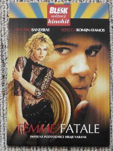 DVD-Femme fatale