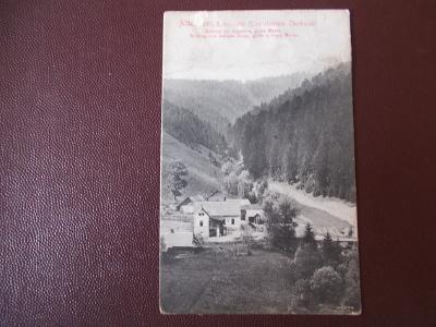 Beskydy Frýdek Místek  hotel Charbulák  Staré Hamry Bílý Kříž Lysá hor