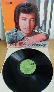 LP Engelbert Humperdinck – The Very Best Of EX+/EX