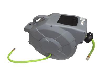 Vzduchová pneumatická hadice 15m 9,5mm automatický naviják  AHR0911