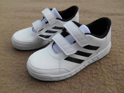 Nové dětské boty - tenisky zn.:   ADIDAS  vel.  33