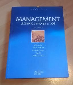 Management - Jiří Handlíř