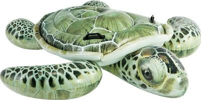 Nafukovací mořská želva 191x170 cm
