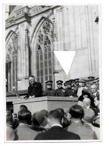 Generál Alois Wach, konvult, Dokumenty, Fotografie