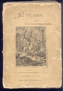 Amand von Schweiger-Lerchenfeld - Na Východě -  OTTO  1885
