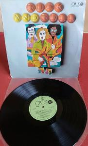 LP Rock And Roll 1955 - 1963 VG/VG