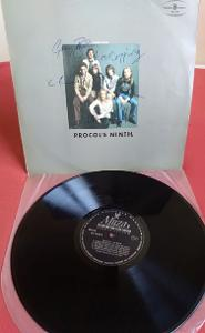 LP Procol Harum – Procol's Ninth EX-/VG