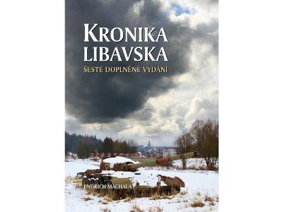 Kronika Libavska - šesté doplněné vydání