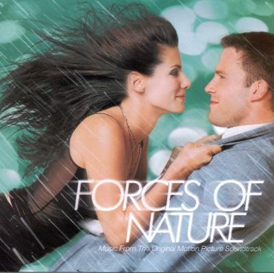 CD Forces of Nature (Motion Picture Soundtrack) U2 ap.