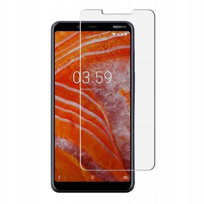Nokia 3.1, ochranné tvrzené sklo obyčejné pro mobilní telefon