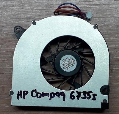 Ventilátor chlazení HP Compaq 6735s