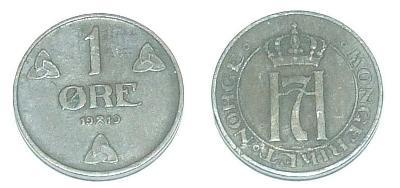 Norsko 1 O 1910