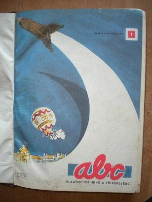 ABC - 1958 - 2. ročník