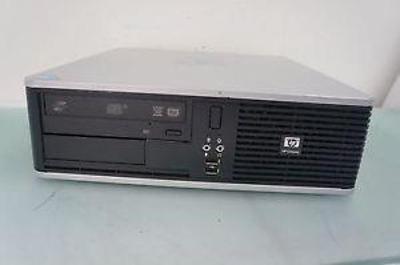 HP dc7900SFF, C2D E8500, 4GB, 250GB, záruka
