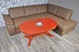 Konferenční stolek, nastavitelná výška (11323A) 13837 ES