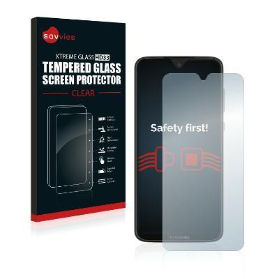 Ochranné tvrzené sklo - Motorola Moto G7