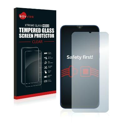 Ochranné tvrzené sklo - Samsung Galaxy M10