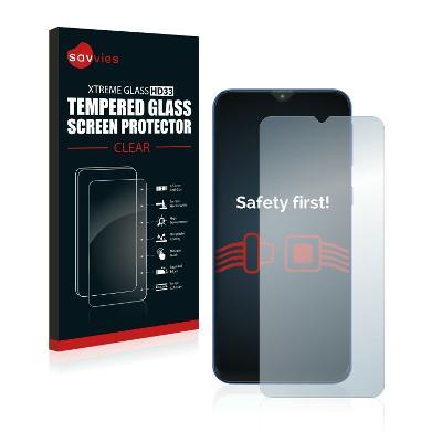 Ochranné tvrzené sklo - Samsung Galaxy M20