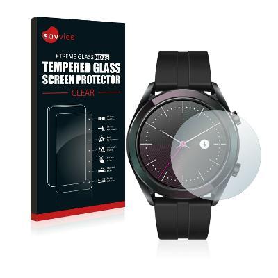 Ochranné tvrzené sklo - Huawei Watch GT Elegant