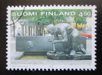 Finsko 1999 Hnutí pracujících, 100. výročí Mi# 1465 1446