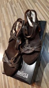 Sandálky Velikost 39