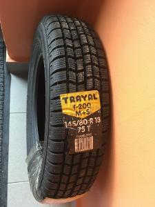 Zimní pneumatika Trayal 145/80 R13 75T